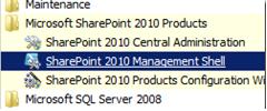 SharePoint Screen Shot 2
