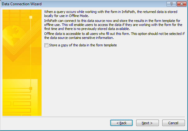 SharePoint 2010: Get InfoPath Browser Enabled Forms To Work With ...